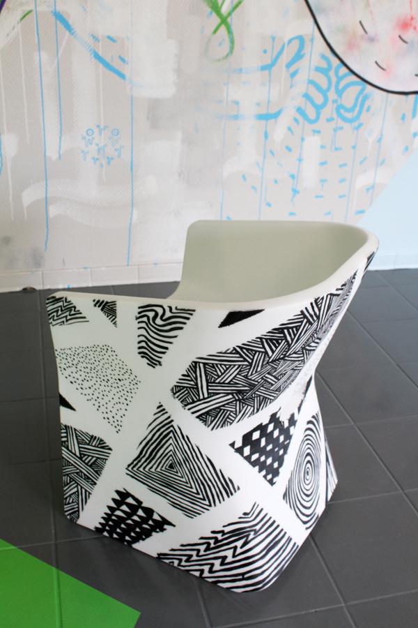 Design | Le Studio